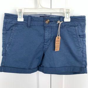 American Eagle Midi Shorts 0